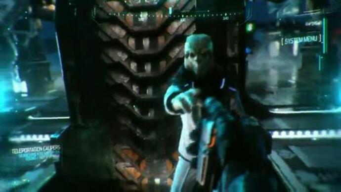 Prey 2 trailer withcommentary