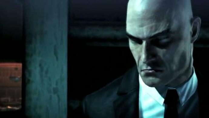 15 mins of Hitman: Absolutiongameplay