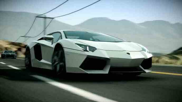 Michael Bay's Need for Speed trailer infull
