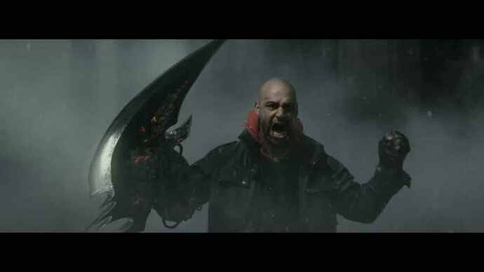 Prototype 2 live-action trailer hits thestreet