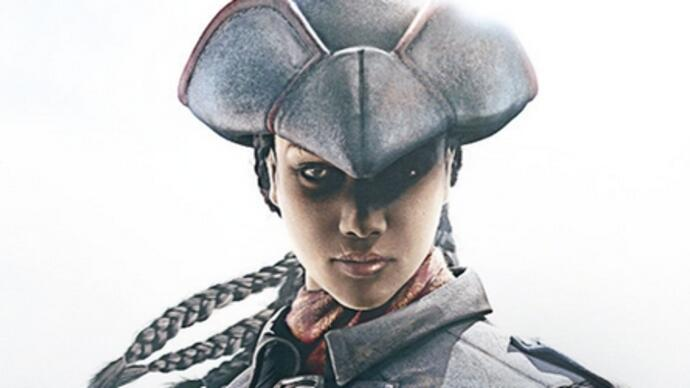 Assassin's Creed 3: Liberationtrailer