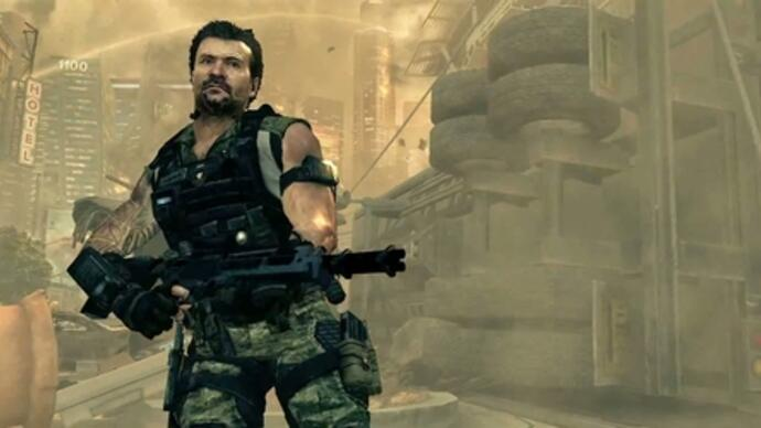 Call of Duty: Black Ops 2 -Trailer