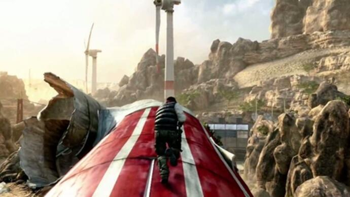 Call of Duty: Black Ops 2 - MultiplayerTrailer
