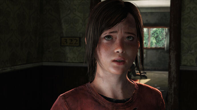 The Last Of Us: 15 minuti digameplay