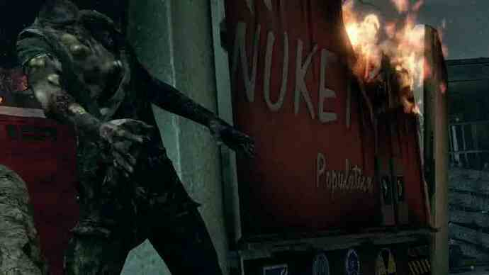 Call of Duty: Black Ops 2 - Trailer NuketownZombies