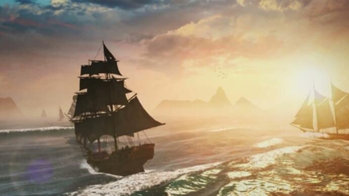 Assassin's Creed 4: Black Flag -Gameplay-Trailer
