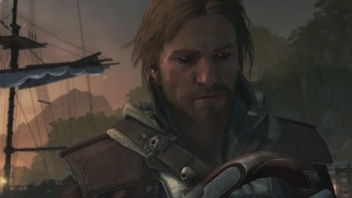 Assassin's Creed 4 -E3-Gameplay-Video