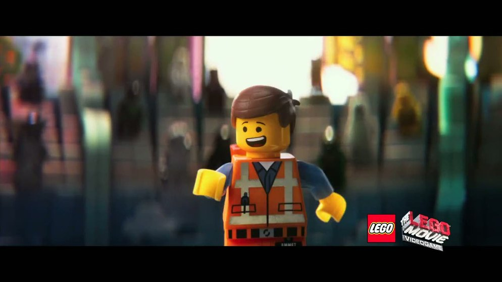 The LEGO Movie Videogame - Trailer • The LEGO Movie ...