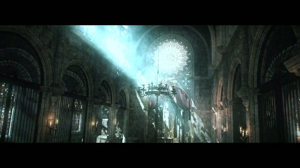 The Evil Within Horror In Bianco E Nero Review Eurogamer It