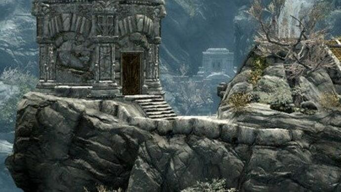 Skyrim DLC timed Xbox 360 exclusive