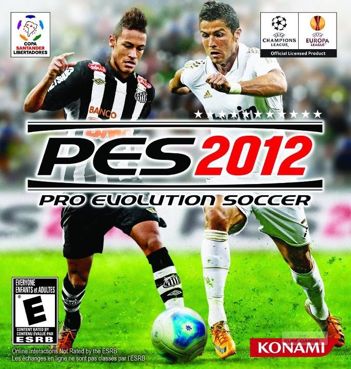 'Anunciada segunda demo PES 2012' Screenshot 1