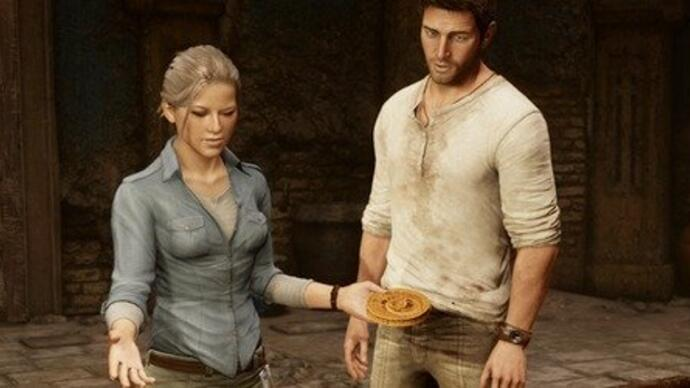 Online pass confirmed for Uncharted 3