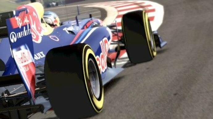 Face-Off: F1 2011