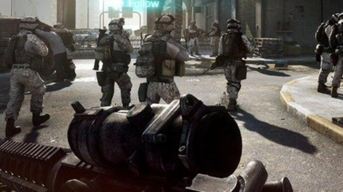 DICE explains Battlefield 3 beta decisions