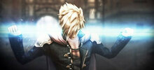 El DLC de Final Fantasy Type-0, gratis