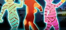 Recension: Just Dance 3