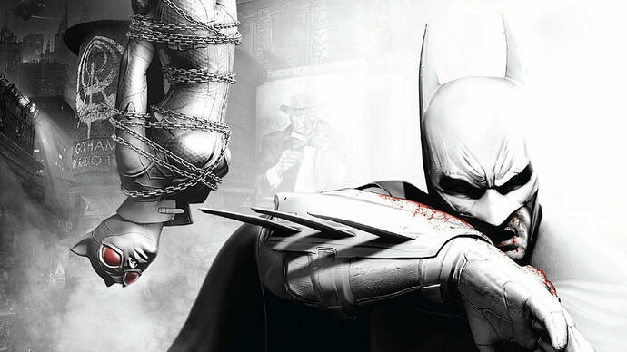 Batman: Arkham City PC release date