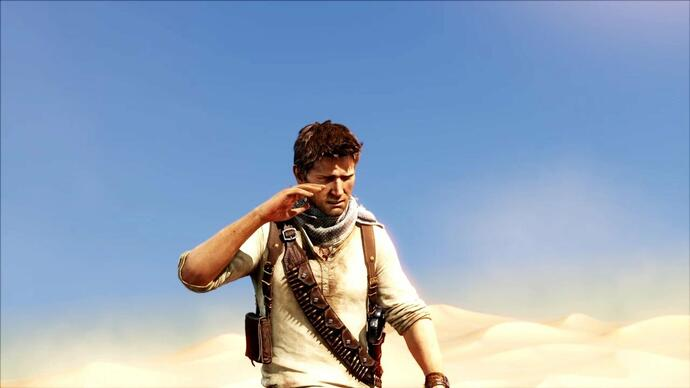 Uncharted 3 DLC season pass announced