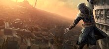 Assassin's Creed: Revelations - Ein alternder Held
