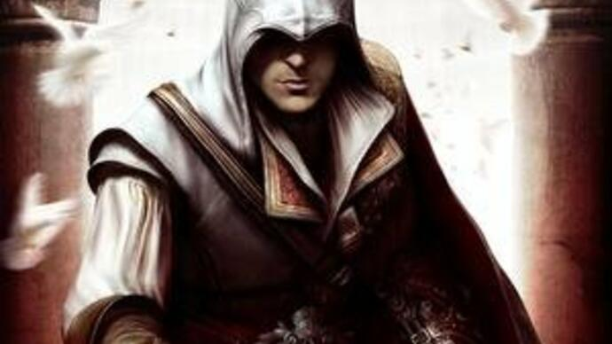 Ezio confirmed for Soulcalibur 5