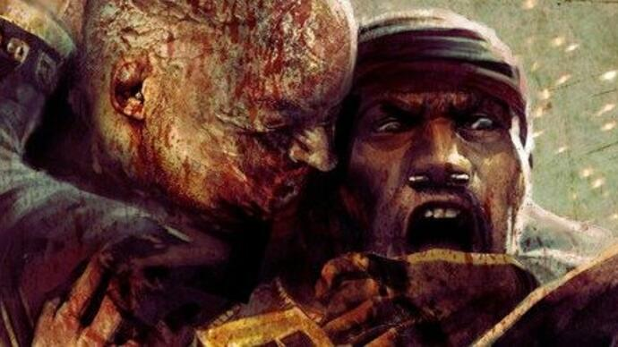 Dead Island PC patch 1.3released
