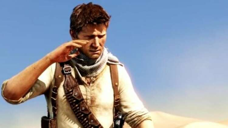 Uncharted 3 Drake S Deception Review Eurogamer Net