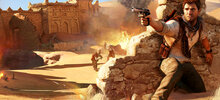 An�lisis de Uncharted 3: La traici�n de Drake