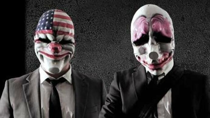 Payday: The Heist European release date