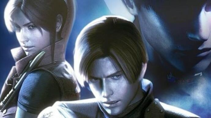 Resident Evil Chronicles HD Selection announced for PS3