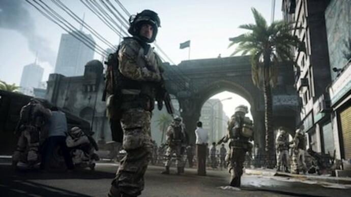 Battlefield 3 sells 5 million in one week