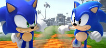 Sonic Generations - An�lise