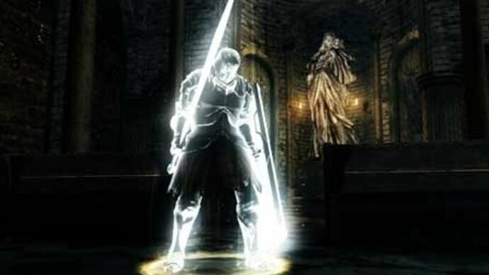 Dark Souls worldwide sales: 1.5 million shipped