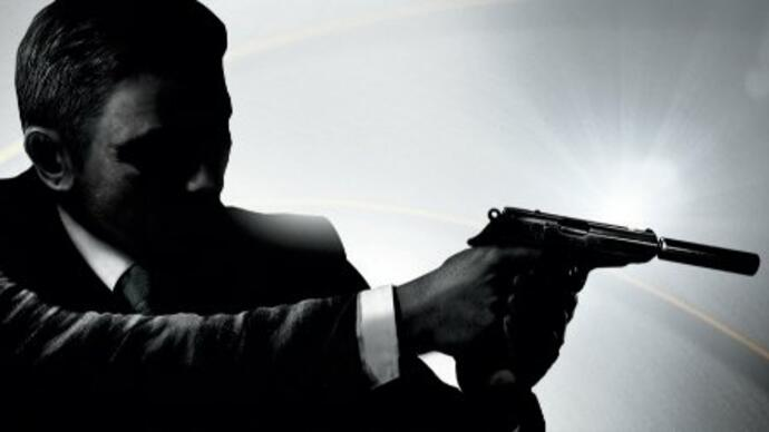 Recension: GoldenEye 007: Reloaded