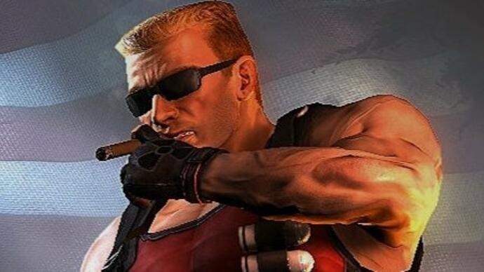Gearbox: Duke Nukem Forever wasn't reviewed fairly