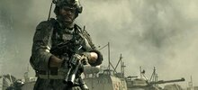 Recension: Call of Duty: Modern Warfare 3