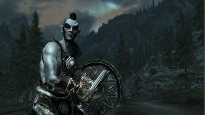 Skyrim UK midnight launches announced