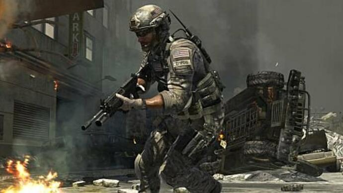 Confirmado novo Call of Duty em 2012
