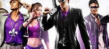 Saints Row: The Third - Antevis�o