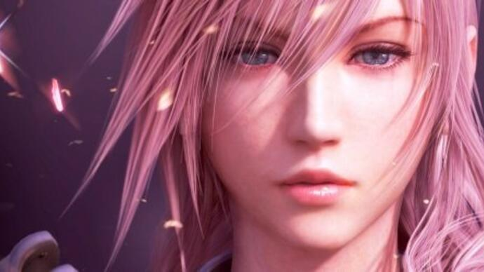 Final Fantasy 13-2 Preview