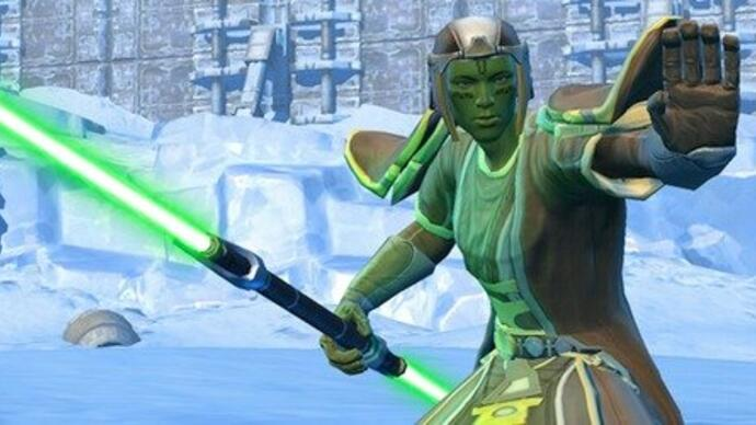 SWTOR upcoming beta weekend dates revealed