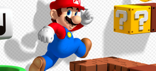 Super Mario 3D Land - Test