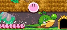 Recension: Kirby Mass Attack
