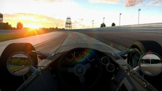 Project Cars Preview