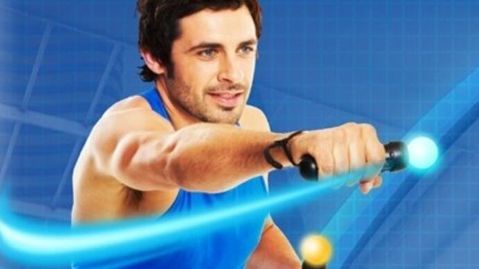 Move FitnessReview