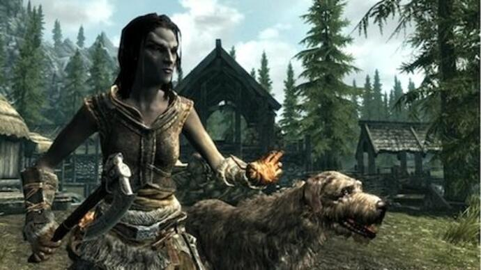 Skyrim update 1.2 detailed in full