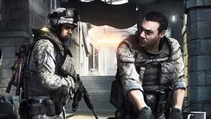 Battlefield 3 sales hit 8 million