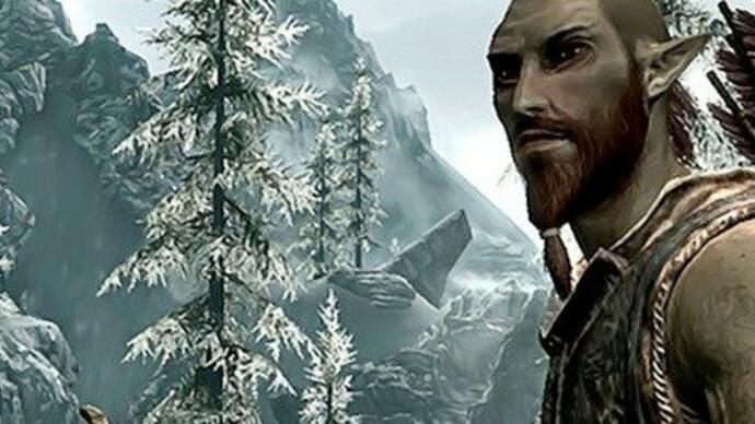 Skyrim patch 1.2 has resistance-breaking bug