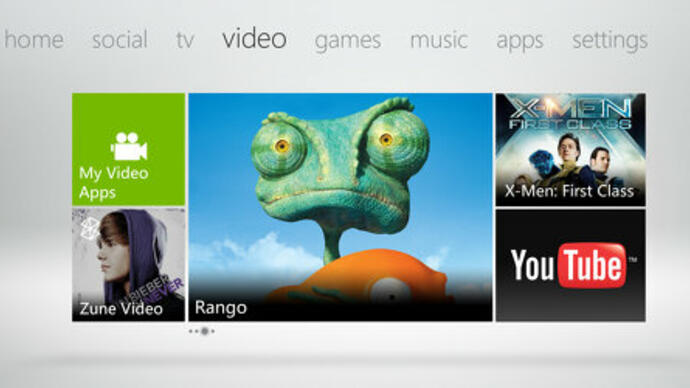 Microsoft reveals Xbox 360 dashboard update delay