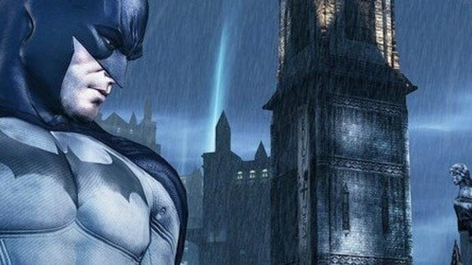 PC Batman: Arkham City patch released on Steam