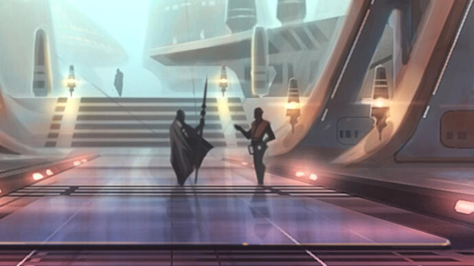 Star Wars: The Old Republic early access start date announced